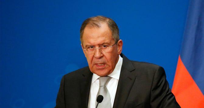 В Москве объяснили, что признание ЛНР и ДНР— это тупик, и пообещали не воевать с Украиной