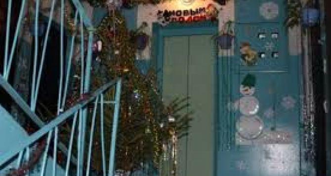 В Новогоднюю ночь изменится график работы лифтов в многоэтажных домах Луганска