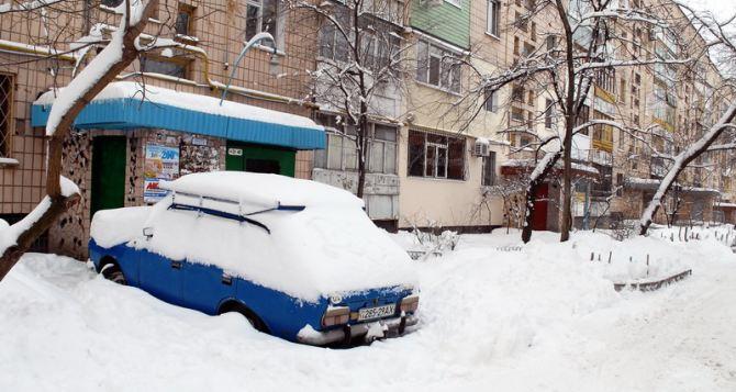 МВД ЛНР призывает автомобилистов воздержаться от выездов за пределы населенных пунктов