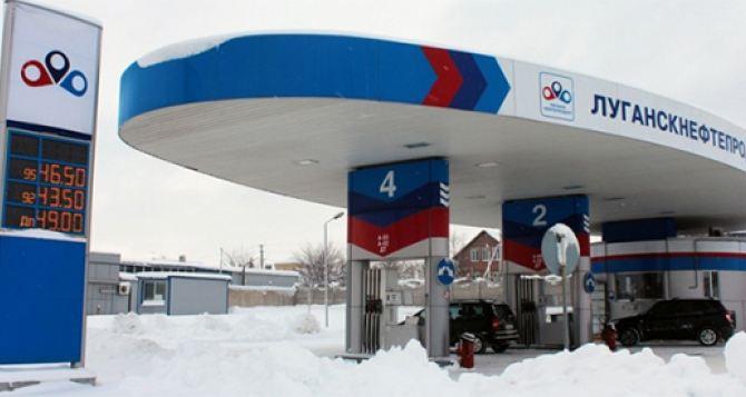 Адреса АЗС где можно купить топливо для автомобилей по низкой цене