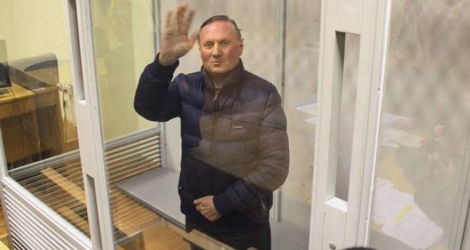 Кандидат в президенты Украины заявил, что Ефремова освободят через три месяца