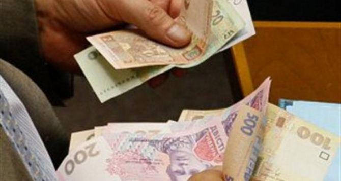 Мошенники вместо переселенцев получили несколько миллионов гривен