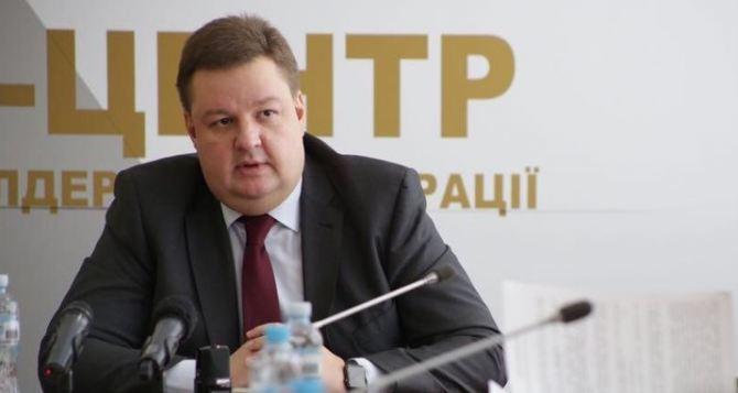 И.о Луганского губернатора назвали «воином божьим» и посвятили ему стихотворение.