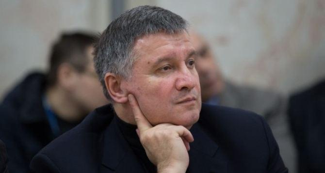 Активность избирателей из Луганска и Донецка обеспокоила Авакова