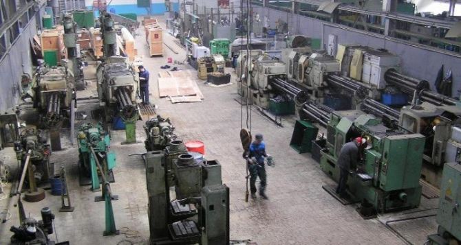 Мэр Луганска отчитался о работе в 2018 году: в городе работает 115 предприятий