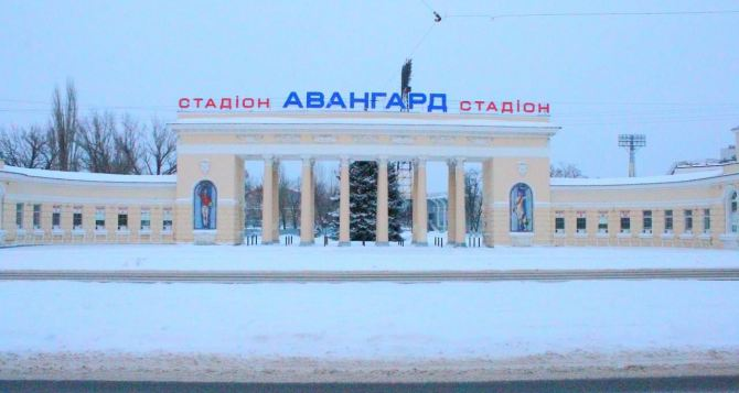 Я в Луганске чувствую себя отлично,— игрокФК «Заря» Никита Каменюка