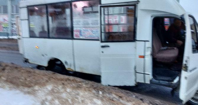 Пасечник ждет от Пилавова предложения по улучшению качества работы общественного транспорта Луганска