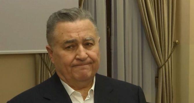 Марчук, вы прекратите обстрелы?,— представитель ОБСЕ обратился к украинской делегации в Минске