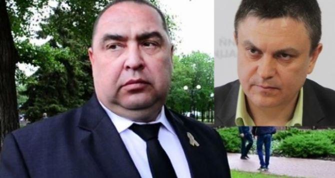 В Луганск вернется Плотницкий, а Пасечник смертельно болен,— украинские СМИ