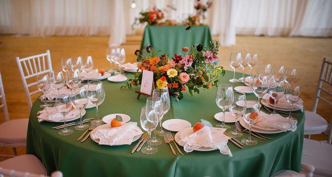 Весільне агентство в Києві