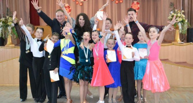 Воспитанники «Бер-Мира» вернулись с наградами «Весеннего вернисажа»