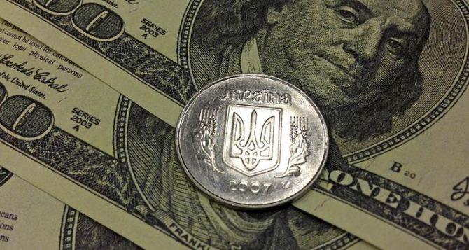 Резкие скачки курса доллара в марте ожидают украинские экономисты