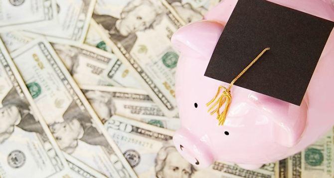 Высшее образование в Украине подорожает с 2020 года