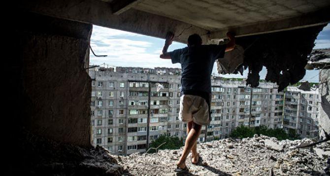 Луганчан теперь могут привлекать к выполнению работ для нужд обороны и ликвидации последствий обстрелов