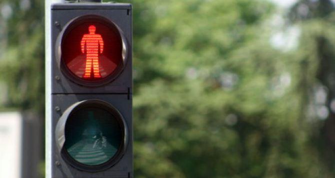 «ЭЛУА» продолжает замену ламповых светофоров на светодиодные