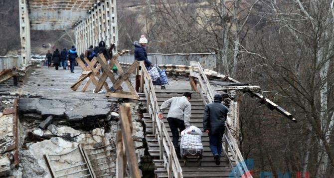 На КПВВ «Станица Луганская» умер 35-летний луганчанин