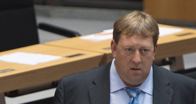 В Луганске более безопасно, чем в некоторых районах Берлина,— немецкий депутат