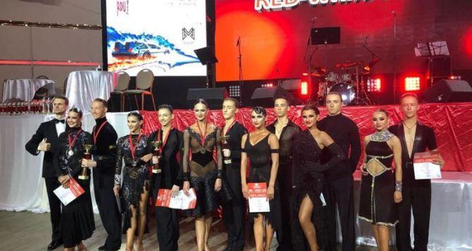 Воспитанники «Востока» заняли призовые места на фестивале в Москве