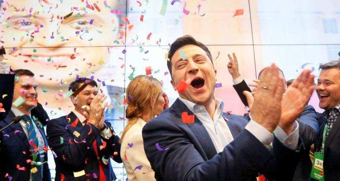 Зеленский запускает социальный лифт в Украине. Открыта платформа  LIFT