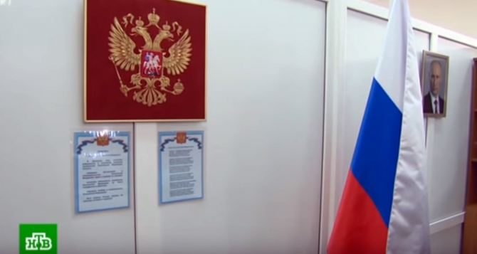 В МВДРФ рассказали когда начнут работать пункты выдачи паспортов для жителей Донбасса