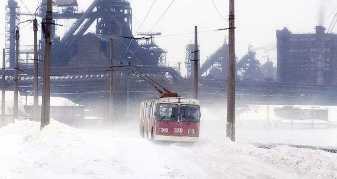 За снятие блокады Украина хочет возвратить в собственность шахты и заводы Донбасса