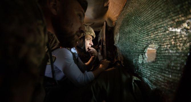 План по мирному урегулированию на Донбассе у Зеленского сохранят в секрете, как минимум до 19июня