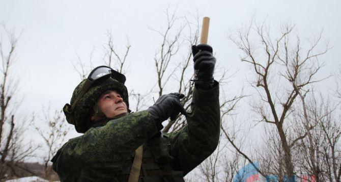 Луганск и Украина готовы к разводу у Станицы Луганской