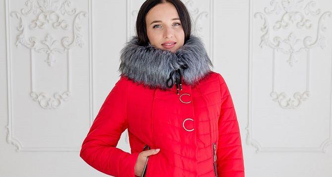 Особенности женских зимних курток