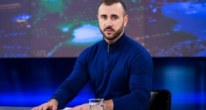 Сергей Рыбалка: Луганщина для меня— родной регион