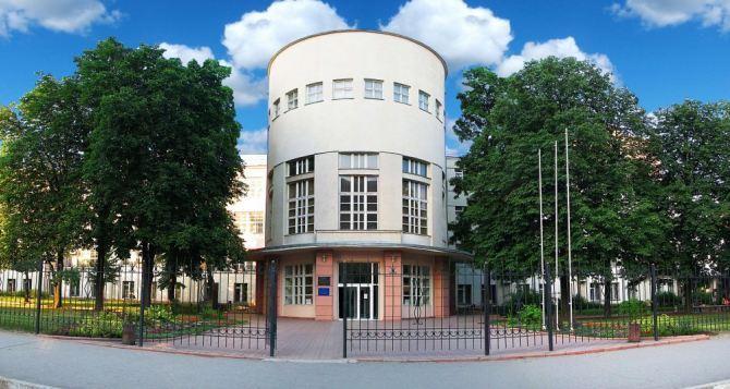 ЛНУ имени Шевченко уже принял более 550 заявлений от абитуриентов