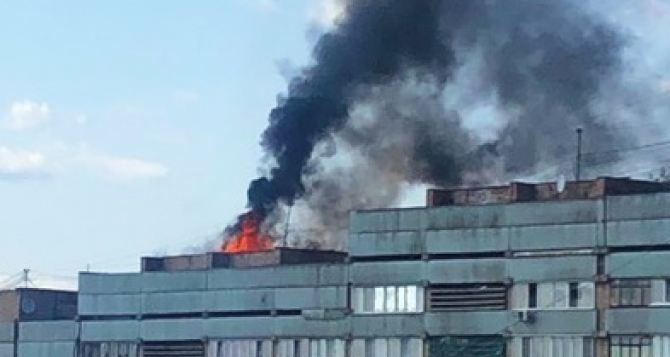 Первые подробности от очевидцев взрыва газового баллона на «Китайской стене»
