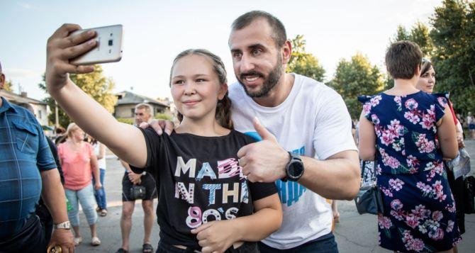 В Раде зарегистрирован законопроект Сергея Рыбалки об оздоровлении детей из Луганской и Донецкой областей