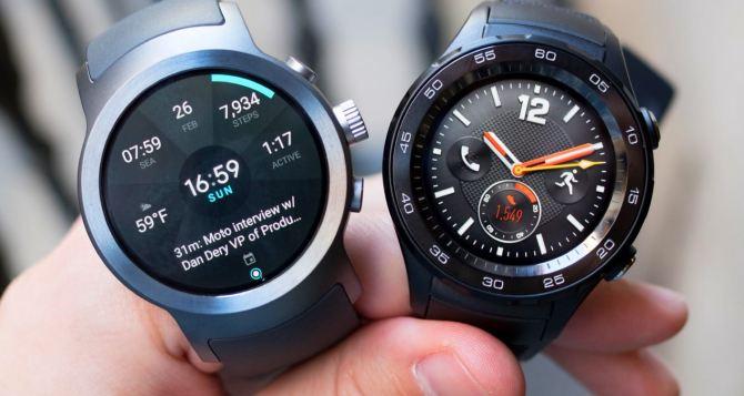 Смарт-часы Huawei WatchGT от магазина Comfy