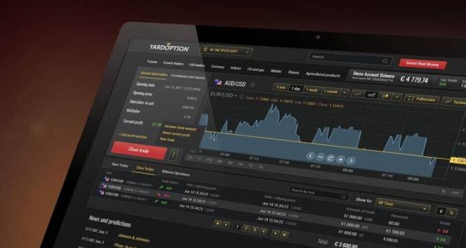Реальный и виртуальный торговый счет на Форекс