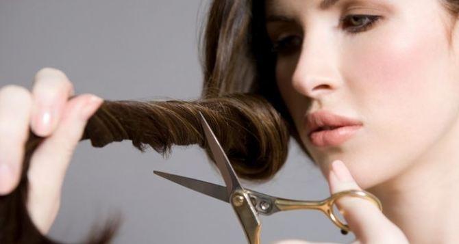 Как расстаться со своей прической и продать волосы