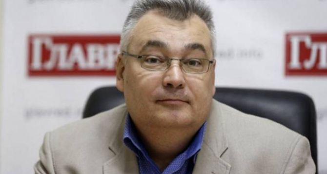 Луганский националист Дмитрий Снегирев был задержан полицией за кражу кошелька. Снегирев говорит— это провокация командыЗЕ!. ВИДЕО