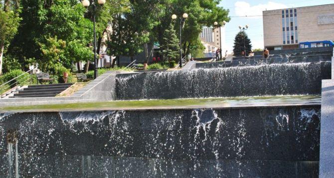 Прогноз погоды в Луганске на 12июля