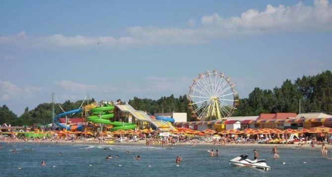 6 причин, почему стоит поехать на Азовское море