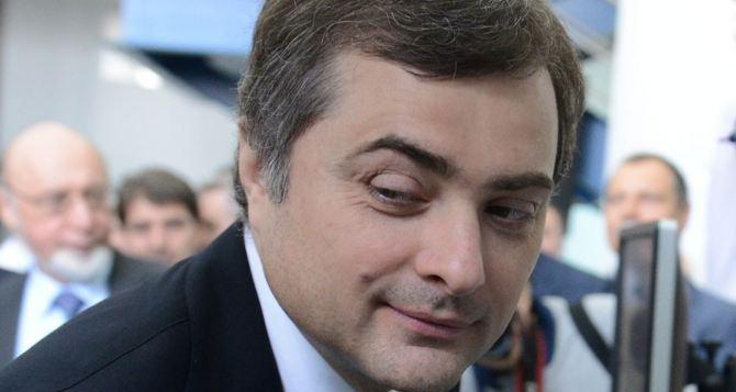 У Суркова похвалили конструктивный подход новой украинской команды в «Нормандском формате»