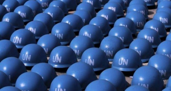 Вопрос миротворцев на Донбассе не обсуждался во время встречи советников лидеров «Нормандской четверки»