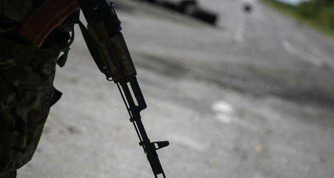 Контактная группа согласовала бессрочное прекращение огня на Донбассе