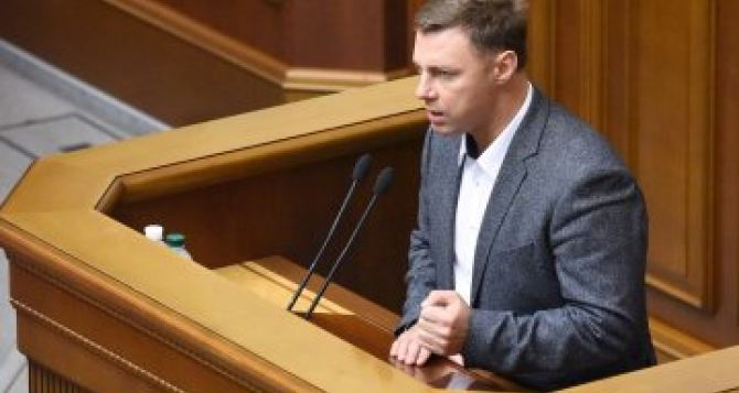 Куприй пообещал «противостоять любым нарушениям» в округе №107 на Луганщине