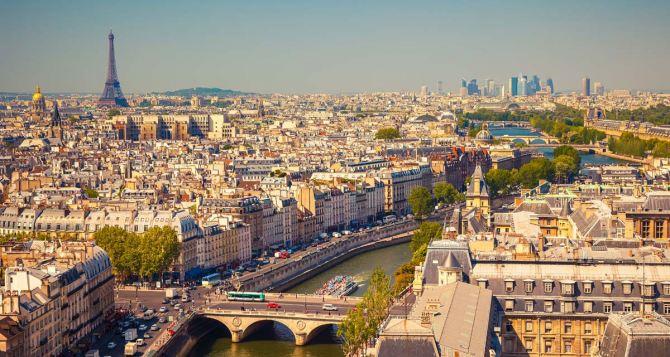 Автобусный тур Париж+Лазурный берег со Львова— почему стоит поехать?