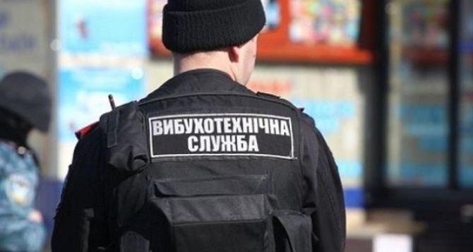 В Торицком Донецкой области «заминировали» 14 избирательных участков