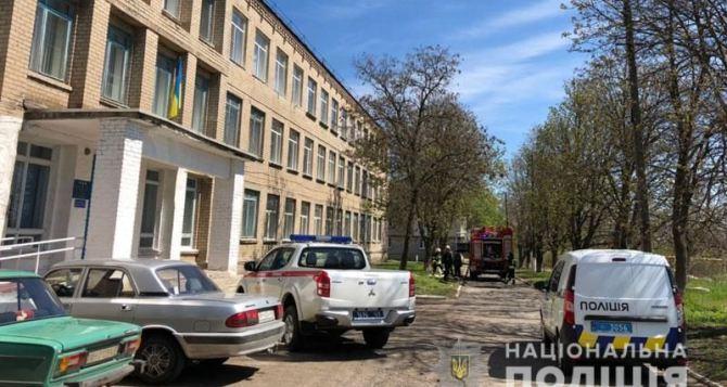 В Волновахе эвакуировали людей из-за сообщения о «минировании» избирательного участка