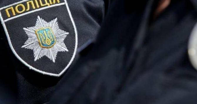 Полицией Луганщины были зарегистрированы 70 сообщений о нарушении избирательного законодательства