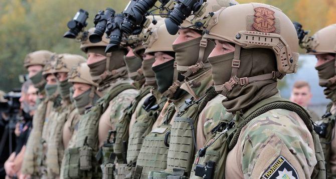 Бюллетени в ЦИК будет сопровождать спецназ