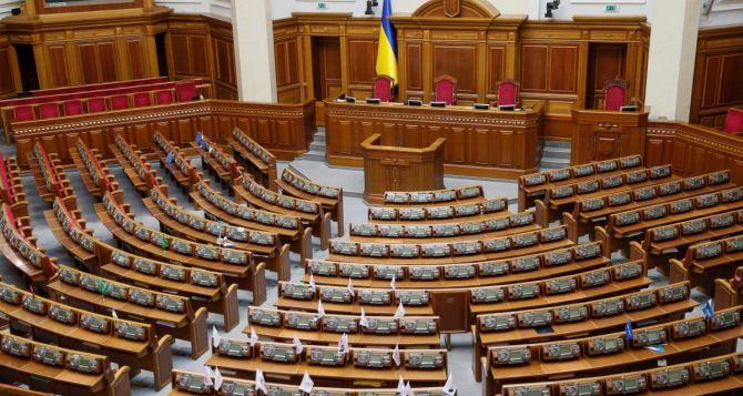 Кто проходит в Верховную Раду по мажоритарке в Луганской и Донецкой областях