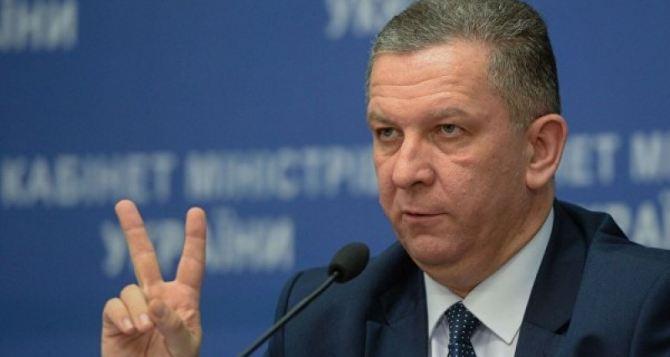 Вопрос выплат пенсионерам на неподконтрольных Украине территориях Донбасса так и не был урегулирован, как обещал Рева