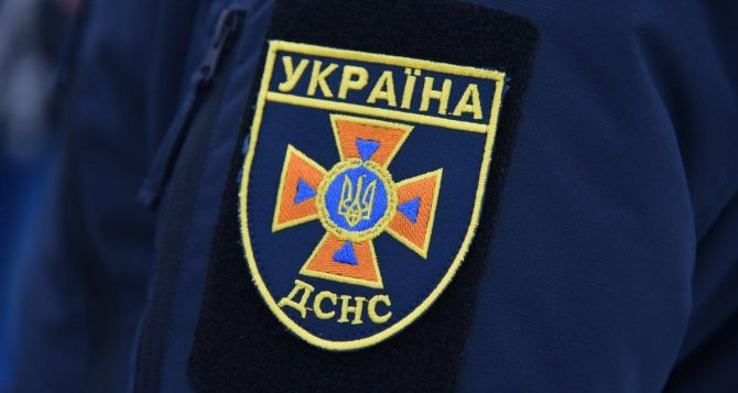 Пиротехниками Луганской области на территории в 1га обнаружено и изъято 29 взрывоопасных предметов